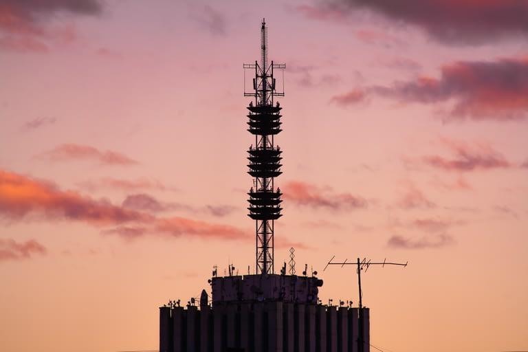 antena Premuž